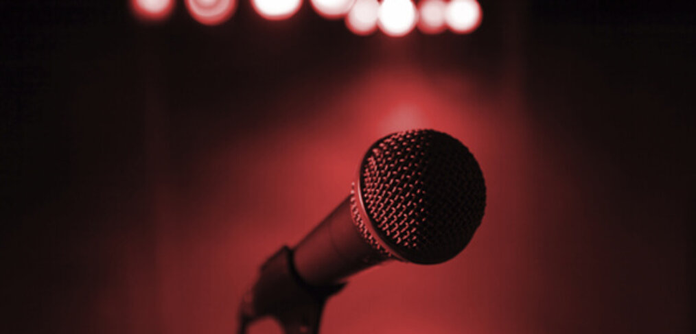 Image result for comedy mic