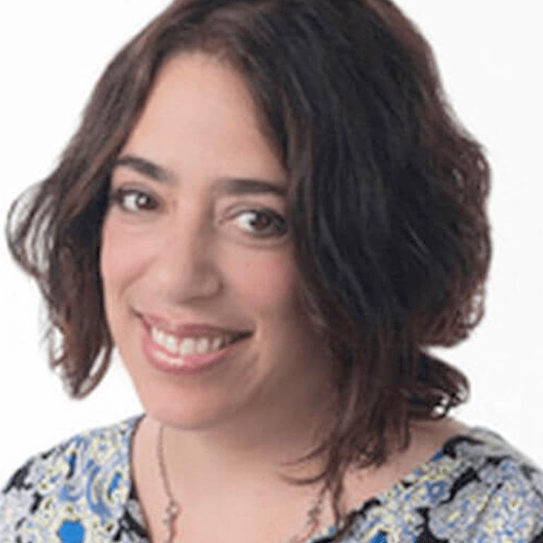 Amy Keyishian