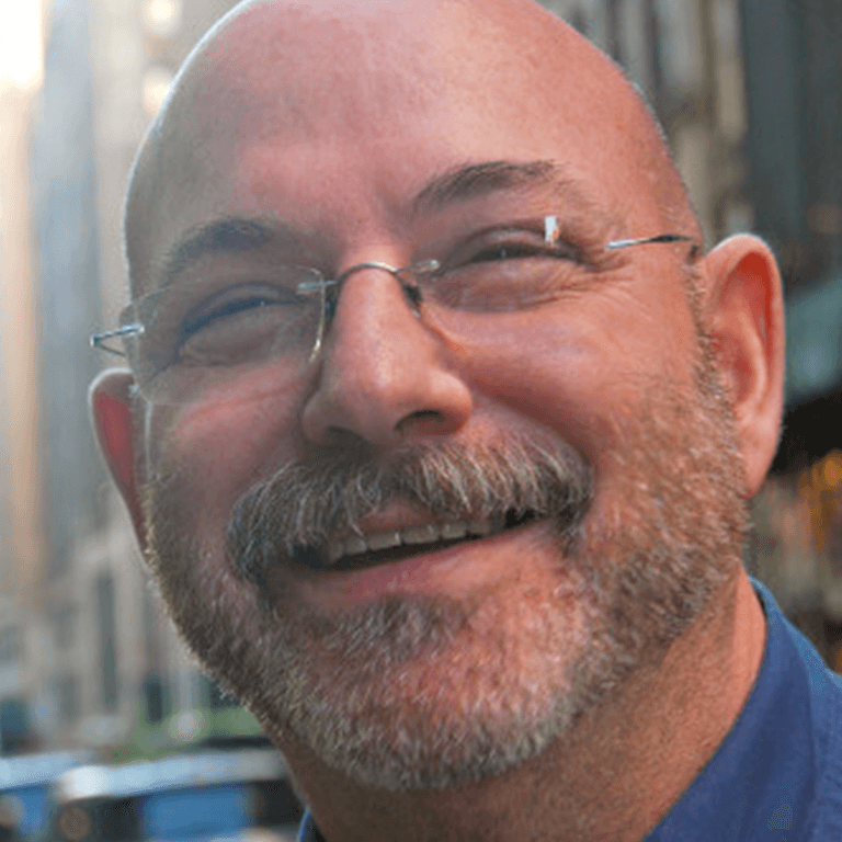 Marc Sokol